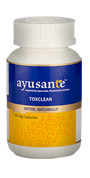 Ayusante Toxcleanse