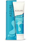 Vestige Assure Foot Cream